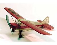 """Dumas Boats Piper Cub Coup,17.5"""" Rubber Powered"""