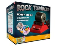 Discover with Dr. Cool Hobby Rock Tumbler – Easily Transform Rocks into Gemstones