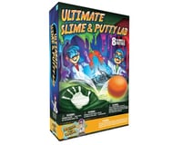 Discover With Dr. Cool Ultimate Slime & Putty Lab