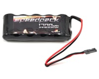 Dynamite 5-Cell 6.0V Flat NiMH Receiver Battery Pack (1700mAh)