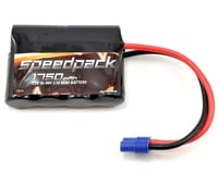 Dynamite 6-Cell 7.2V NiMH Battery Pack w/EC3 Connector (1750mAh) (Pro Boat Miss GEICO 17)