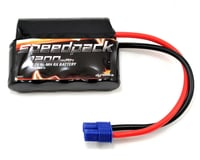Dynamite 6-Cell 7.2V NiMH Battery Pack w/EC3 Connector (1200mAh) (Pro Boat Miss GEICO 17)