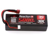 Dynamite Reaction 2.0 3S 30C Hardcase LiPo Battery w/Deans (11.1V/5000mAh)