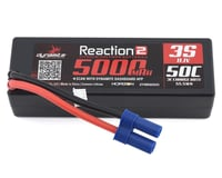 Dynamite Reaction 2.0 3S 50C Hardcase LiPo Battery w/EC5 (11.1V/5000mAh) (Pro Boat Sonicwake 36)