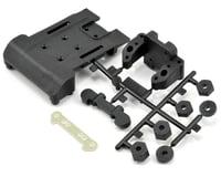 ECX Front/Rear Suspension Mount Set: 1/10 2WD Ruckus, Torment