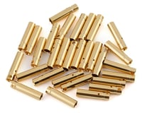 E-flite 4mm Female Gold Bullet Connector (30)