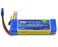 E-flite Cirrus SR-22T 3S LiPo Battery Pack 30C (11.1V/3000mAh)