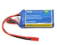 E-flite 450mAh 3S 11.1V 50C LiPo Connector (Blade 150 S)