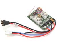 E-flite UMX Turbo Timber DSM2 6 Ch Ultra Micro AS3X Receiver & BL-ESC Combo