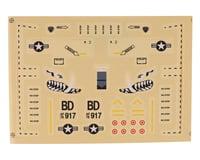 E-flite UMX A-10 Thunderbolt II Decal Sheet