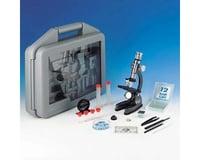 Elenco Electronics Microscope Set w/Carrying Case