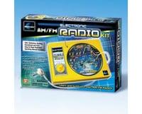 Elenco Electronics Electronic AM/FM Radio Kit
