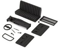 Exclusive RC Pro-Line Dodge Power Wagon Scale Accessory Kit (Carbon Nylon) (MST CFX-W)