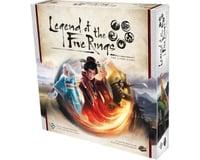 Fantasy Flight Games Legend O/T 5 Rings Lcg Core S