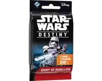 Fantasy Flight Games Fantasy Flight Star Wars: Destiny Spirit of Rebellion Single Booster Pack