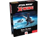 Fantasy Flight Games Star Wars X-Wing Rebel Allian