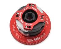 """Fioroni 34mm Quattro """"Original RED"""" 4-Shoe Adjustable Clutch System"""
