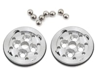 Fioroni T.A.P. 8x1.3mm 4-Balls Shock Pistons (2) (TLR/Hot Bodies/Serpent)