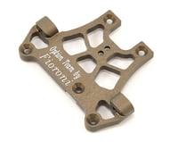 Fioroni Mugen MBX7 Ergal Upper Steering Plate/Arm Mount