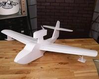 "Flite Test Sea Otter ""Maker Foam"" Electric Airplane Kit (1016mm)"