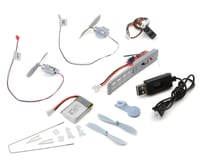 Flite Test 3CH EZ Power Pack