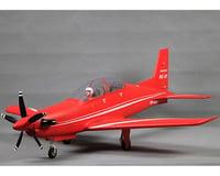 FMS PC-21 Plug-N-Play Electric Airplane (1100mm)