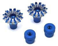 FrSky Grande Lotus Style 3D M3 Gimbal Stick End (Blue)