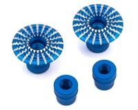 FrSky Umbrella Style 3D M4 Gimbal Stick End (Blue)