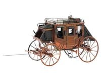 Fascinations Stagecoach