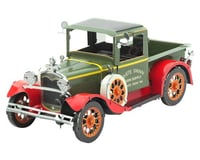 Fascinations Metal Earth 1931 Ford Model A 3D Metal Model Kit