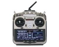 Futaba 18MZ W/C FASSTest Telemetry Radio System (Heli)