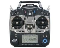 Futaba 10J 2.4GHz S/FHSS Radio System (Airplane)