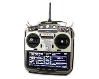 Futaba 18MZ 2.4GHz FASST 18 Channel Radio System (Airplane)