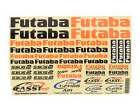 Futaba Decal Sheet (Aircraft)