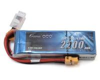 Gens Ace 3S LiPo Battery 25C (11.1V/2200mAh)