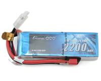 Gens Ace 3s LiPo Battery 45C (11.1V/2200mAh)
