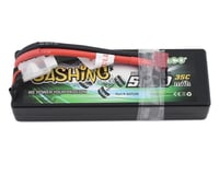 Gens Ace Bashing 2S 35C LiPo Battery Pack w/T-Style Connector (7.4V/5200mAh)