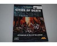 Games Workshop 40K Exp Cities Of Death 6/06