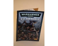 Games Workshop 40K Codex Tyranids 1/10