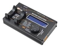 GForce Brushless Motor Analyzer