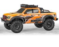 Gmade Komodo GS02F Double Cab TS Crawler Kit