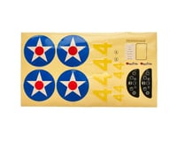 Great Planes Decals Sport Scale PT-19 .46 GP EP ARF