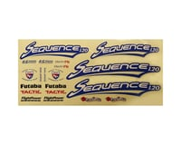 Great Planes Decals Sequence 1.20 ARF