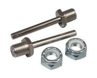 Great Planes Bolt-On Axle 1-1/4x5/32  (2)