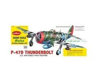 Guillow P47D Thunderbolt