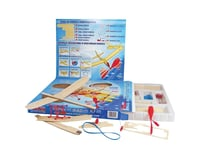 Guillow Guillows  Airplane Design Studio Glider Kit