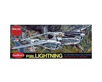 Guillow Lockheed P38 Lightning