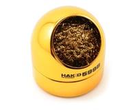 Hakko Soldering Iron Tip Brass Curls Cleaner