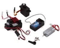 HobbyPlus CR-24 Performance Electronics Upgrade Set