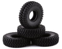 """HobbyPlus CR-18 T-Finder A/T 1.0"""" Tire Set (2)"""